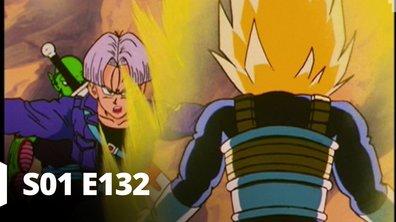 Dragon Ball Z - S01 E132 - À la recherche du laboratoire