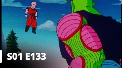Dragon Ball Z - S01 E133 - Le cauchemar devient réalité