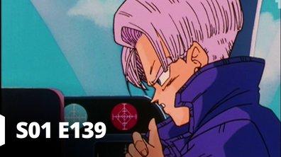 Dragon Ball Z - S01 E139 - Le mauvais présage