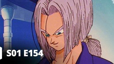 Dragon Ball Z - S01 E154 - Le bout du tunnel