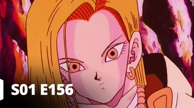 Dragon Ball Z - S01 E156 - À genoux devant Végéta
