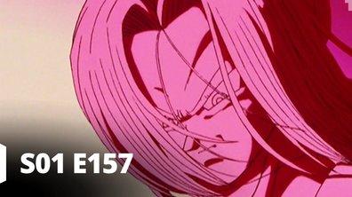 Dragon Ball Z - S01 E157 - L'arrogance de Végéta