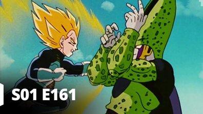 Dragon Ball Z - S01 E161 - Végéta en danger