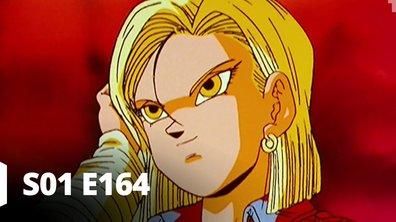 Dragon Ball Z - S01 E164 - Trunks, le survivant du futur