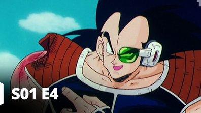 Dragon Ball Z - S01 E04 - Quand les ennemis s'allient