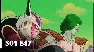 Dragon Ball Z - S01 E47 - Les Nameks contre le tyran