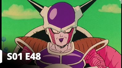 Dragon Ball Z - S01 E48 - Un soldat impitoyable