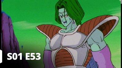 Dragon Ball Z - S01 E53 - La transformation du troisième adversaire