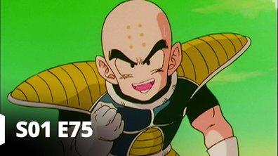 Dragon Ball Z - S01 E75 - La formule magique