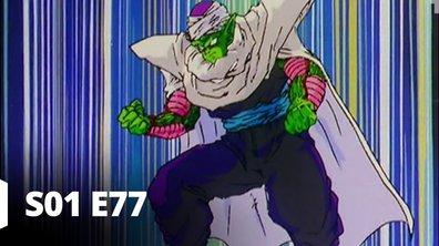 Dragon Ball Z - S01 E77 - L'union fait la force