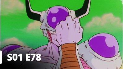 Dragon Ball Z - S01 E78 - Une force insurmontable