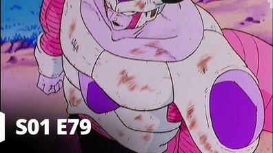 Dragon Ball Z - S01 E79 - La riposte de Songohan