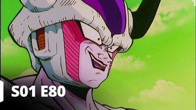 Dragon Ball Z - S01 E80 - L'arrivée de Satan Petit Coeur