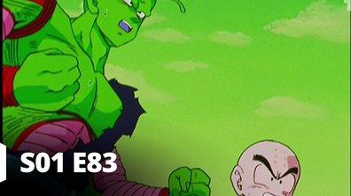 Dragon Ball Z - S01 E83 - Doit-on sauver Végéta ?