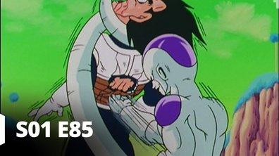 Dragon Ball Z - S01 E85 - Le retour de Songoku