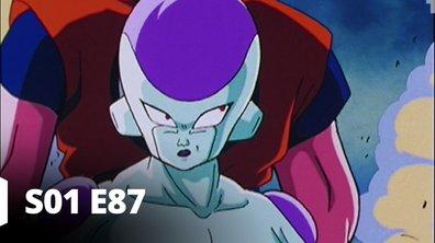 Dragon Ball Z - S01 E87 - Songoku tiendra-t-il sa promesse ?