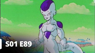 Dragon Ball Z - S01 E89 - La promesse rompue