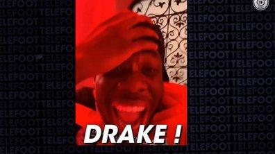 VIDEO - La belle surprise de Drake pour Alphonso Davies