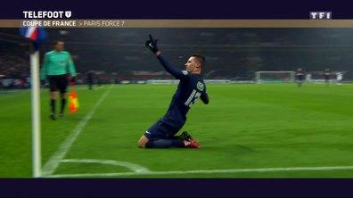 Ligue 1 : Première gagnante pour Draxler