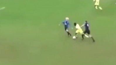 VIDEO - A 15 ans, il dribble toute l'équipe et marque un but à la Messi