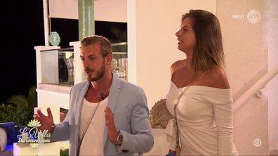 DRÔLE, Julien et Maeva choquent les cœurs brisés