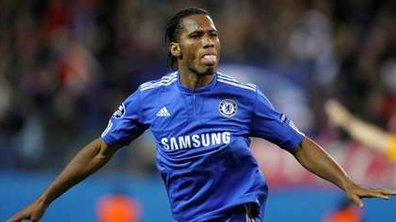 Transferts : Manchester City veut Drogba