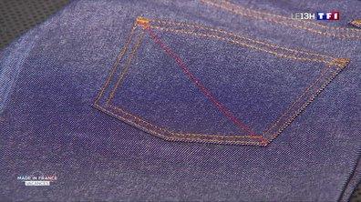 Drôme : 1 083 conçoit des jeans made in France
