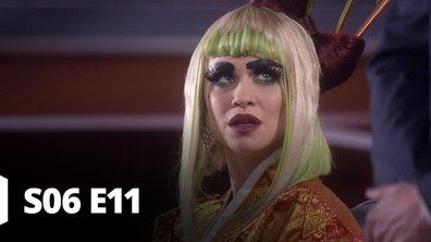 Drop Dead Diva - S06 E11 - Aller-retour pour l'enfer