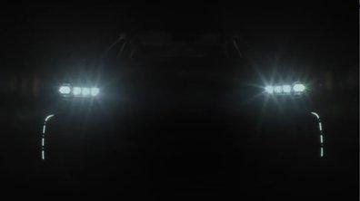 DS7 Crossback 2017 : Ses technologies en vidéos teasers