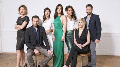 A partir du 22 mars, la saison 2 sera diffusée le Samedi sur TMC