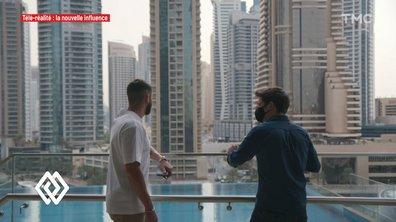 Dubaï, l'eldorado des influenceurs et des candidats de télé-réalité