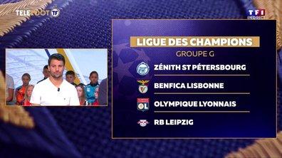 """LDC - Léo Dubois : """"On a les qualités pour se qualifier pour les 8e"""""""