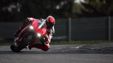 Ducati 1299 Panigale 2015 : présentation officielle