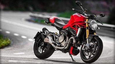 EICMA 2013 : Ducati Monster 1200 et 1200 S, évolution en puissance