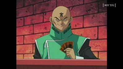 Yu-Gi-Oh - S01 E20 - Duel à double tranchant 2/3