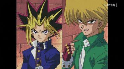 Yu-Gi-Oh - S01 E21 - Duel à double tranchant 3/3