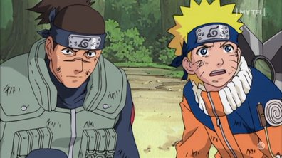 Naruto - Episode 147 - Duel fatidique !