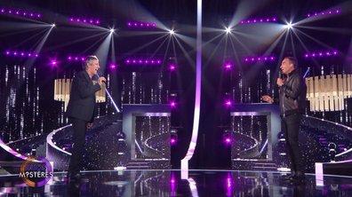 """Duos Mystères - Nikos Aliagas et Julien Clerc chantent """"La musique"""""""