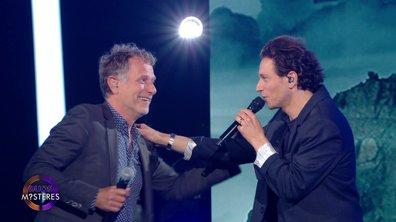 """Duos Mystères - Raphaël et Charles Berling chantent """"Dès que le vent soufflera"""""""