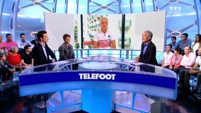 Equipe de France : en duplex avec Didier Deschamps