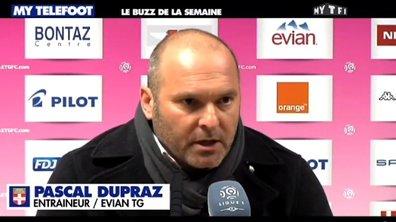 MyTELEFOOT - Le Buzz de la Semaine du 2 mars 2014