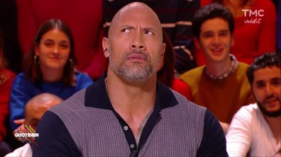 Dwayne Johnson rend hommage à Robin Williams
