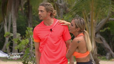 REPLAY - La Bataille des Couples : Premier clash entre Dylan/Fidji et Mélanie (Episode 1)
