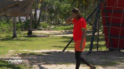 Les couples sont en colère, Fidji et Dylan font-ils de l'antijeu ?