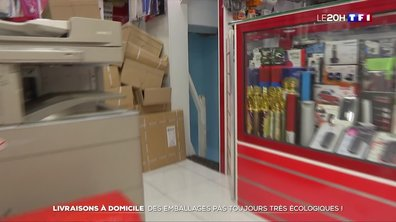 E-commerce : comment lutter contre l'espace vide dans les cartons d'emballage ?