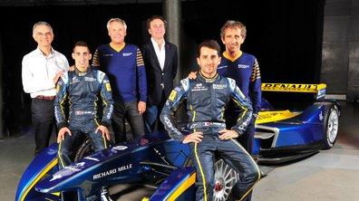 Formula E 2014-2015 : la liste officielle des pilotes et écuries
