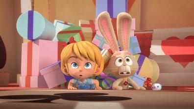 Alice et Lewis - Le Concours de Sourires