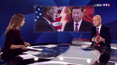 Économie : Donald Trump a-t-il rendu sa grandeur à l'Amérique ? La mise au point de François Lenglet