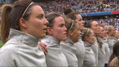 Angleterre - Ecosse : Voir l'hymne écossais en vidéo