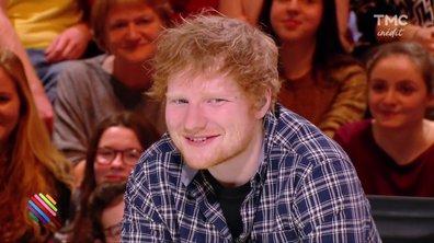 Ed Sheeran : il connait toutes les chansons d'Eminem